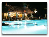 отель Terracotta Resort & SPA: Бар у бассейна