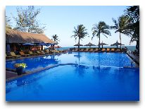 отель Terracotta Resort & SPA: Бассейн