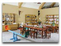 отель Terracotta Resort & SPA: Детская комната