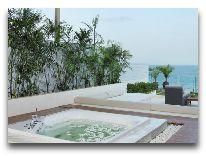 отель Terracotta Resort & SPA: Джакузи