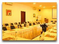 отель Terracotta Resort & SPA: Конференц-зал
