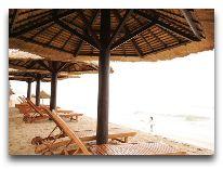отель Terracotta Resort & SPA: Пляж