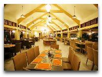 отель Terracotta Resort & SPA: Ресторан