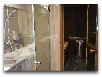 отель Tervis Medical SPA: Сауна в номере Luxe к.2