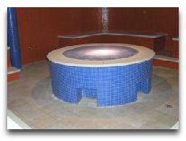 отель Tervis Medical SPA: Турецкая баня в СПА центре