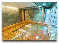отель Tervis Medical SPA: Японская ванна в СПА центре