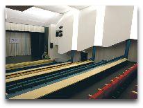 отель Tervis Medical SPA: Театральный зал