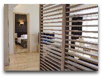 отель Tervis Medical SPA: Номер Luxe к.2