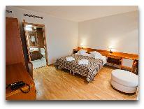 отель Tervis Medical SPA: Номер Luxe к.3
