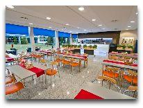 отель Tervis Medical SPA: Ресторан Шведский стол
