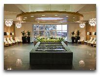 отель Tervis Medical SPA: Водогрязелечебница-зона отдыха