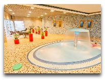 отель Tervis Medical SPA: Детский бассейн в СПА центре