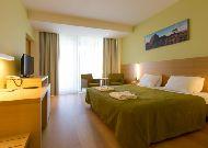 отель SPA Tervise Paradiis: Номер Family room