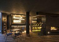 отель SPA Tervise Paradiis: Сауна центр Бар