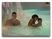 отель SPA Tervise Paradiis: Аквапарк