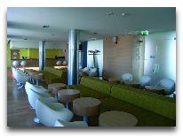 отель SPA Tervise Paradiis: Бар Романтик