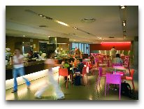 отель SPA Tervise Paradiis: Нептун гриль бар