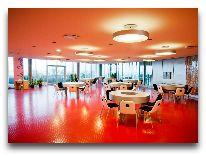 отель SPA Tervise Paradiis: Аква бар
