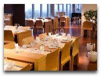 отель SPA Tervise Paradiis: Ресторан