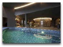 отель SPA Tervise Paradiis: Спа центр бассейн