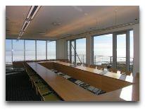 отель SPA Tervise Paradiis: Конференц центр