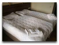 отель Tetnuldi Hotel: Номер стандарт
