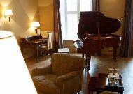 отель The Three Sisters: Номер Piano Suite№ 344