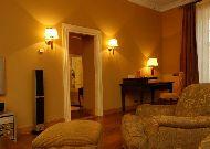 отель The Three Sisters: Номер Piano Suite № 344