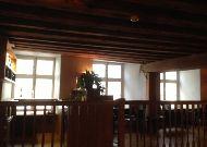 отель The Three Sisters: Кафе отеля