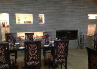 отель The Three Sisters: Ресторан
