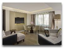отель The Alexander, a Luxury Collection, Yerevan: Номер Junior Suite