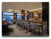 отель The Alexander, a Luxury Collection, Yerevan: Лобби бар