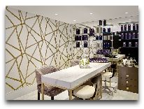отель The Alexander, a Luxury Collection, Yerevan: Салон красоты