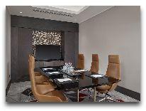 отель The Alexander, a Luxury Collection, Yerevan: Комната для переговоров