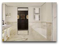 отель The Alexander, a Luxury Collection, Yerevan: Ванная Номер Абовян