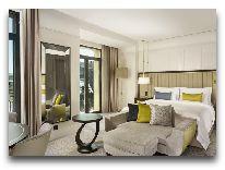 отель The Alexander, a Luxury Collection, Yerevan: Номер Superior