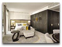 отель The Alexander, a Luxury Collection, Yerevan: Номер Deluxe