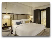 отель The Alexander, a Luxury Collection, Yerevan: Номер Junior Suite