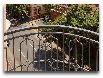 отель The Alexander, a Luxury Collection, Yerevan: Балкон