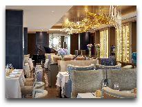отель The Alexander, a Luxury Collection, Yerevan: Ресторан