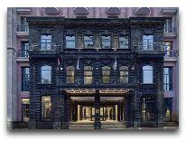 отель The Alexander, a Luxury Collection, Yerevan: Фасад отеля