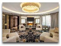 отель The Alexander, a Luxury Collection, Yerevan: Номер Александр