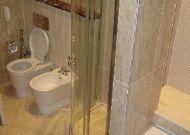 отель The Boutique Palace Hotel: Ванная в номере