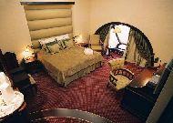 отель The Boutique Palace Hotel: Номер