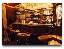 отель The Boutique Palace Hotel: Бар