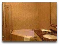 отель The Boutique Palace Hotel: Ванная