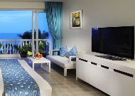отель The Cliff Resort & Residences: Azul Panoramic Sea View