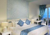 отель The Cliff Resort & Residences: Azul Senior Sea View
