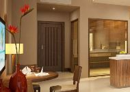 отель The Cliff Resort & Residences: Terra Ocean View