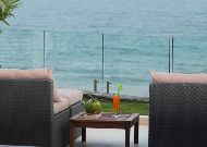 отель The Cliff Resort & Residences: Terra Panoramic Sea View - терраса